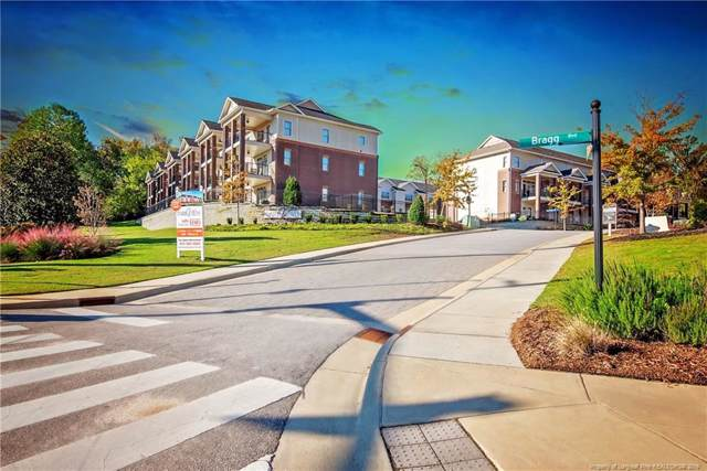 260 Hugh Shelton Loop, Fayetteville, NC 28301 (MLS #620789) :: The Rockel Group
