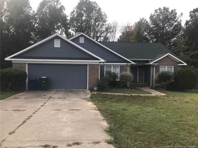 5549 Hartfield Court, Fayetteville, NC 28311 (MLS #620791) :: Weichert Realtors, On-Site Associates