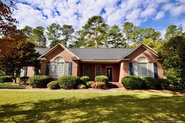 6834 Surrey Road, Fayetteville, NC 28306 (MLS #620796) :: Weichert Realtors, On-Site Associates