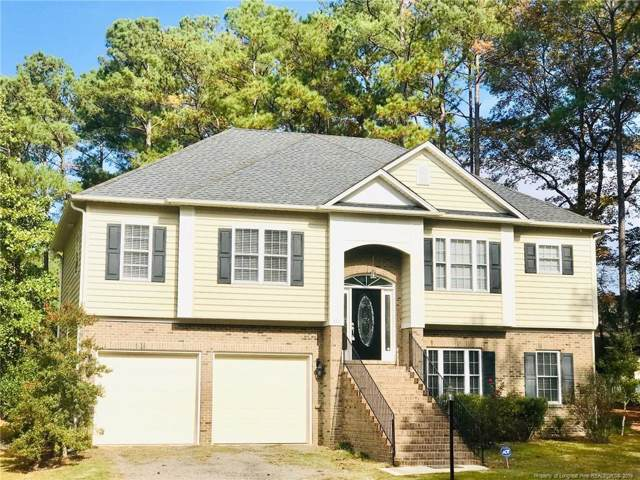 174 Cedar Lane, Sanford, NC 27332 (MLS #620803) :: Weichert Realtors, On-Site Associates