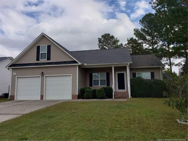 5633 Prestonfield Lane, Hope Mills, NC 28348 (MLS #620813) :: The Rockel Group