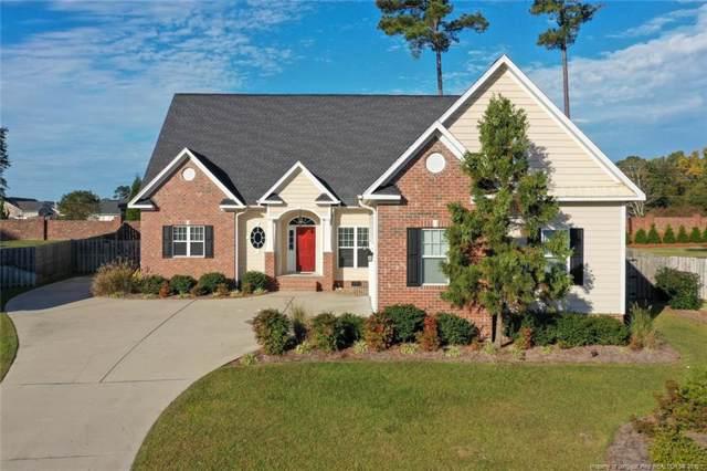 3933 Doonvalley Drive, Fayetteville, NC 28306 (MLS #620853) :: Weichert Realtors, On-Site Associates