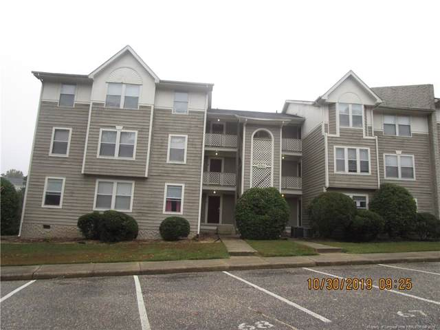 6748 Willowbrook Drive #3, Fayetteville, NC 28314 (MLS #620889) :: The Rockel Group