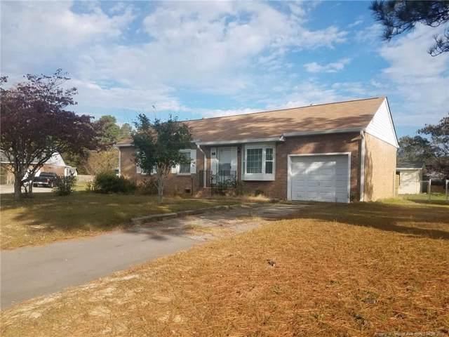 2801 Murro Street, Spring Lake, NC 28390 (MLS #620936) :: Weichert Realtors, On-Site Associates