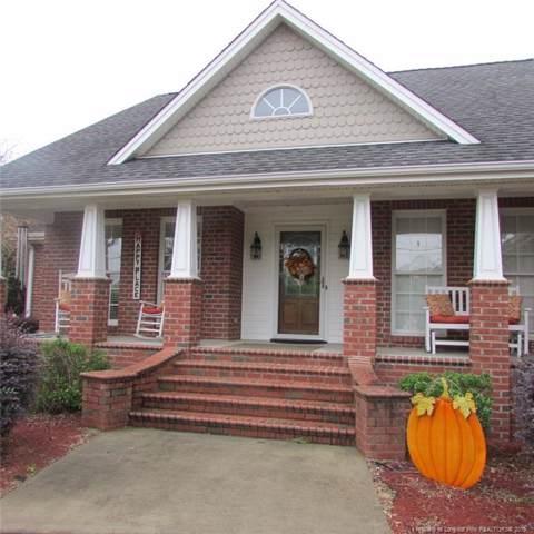 605 Berke Thomas Road, Sanford, NC 27330 (MLS #620993) :: Weichert Realtors, On-Site Associates