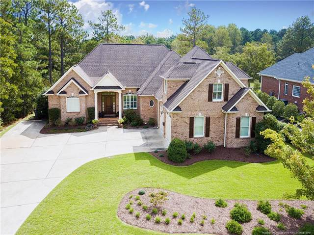 6773 Surrey Road, Fayetteville, NC 28306 (MLS #620997) :: Weichert Realtors, On-Site Associates