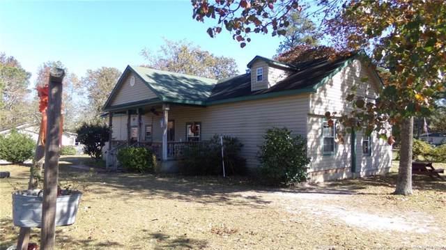 470 Singleton Road, Red Springs, NC 28377 (MLS #621021) :: Weichert Realtors, On-Site Associates