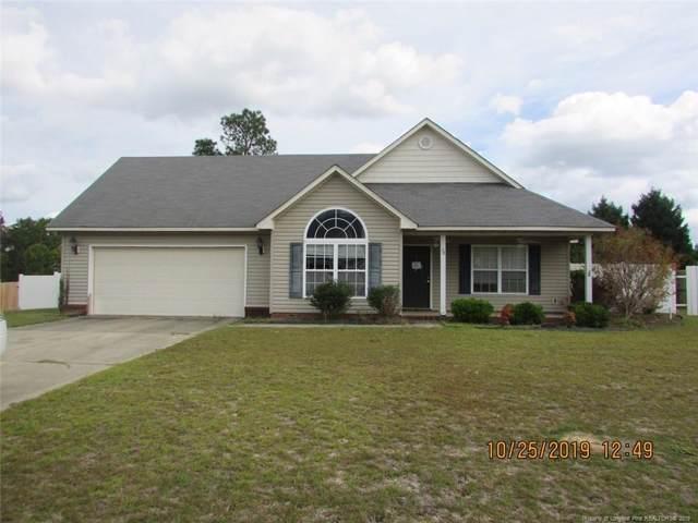 890 Northview Drive, Sanford, NC 27332 (MLS #621036) :: Weichert Realtors, On-Site Associates