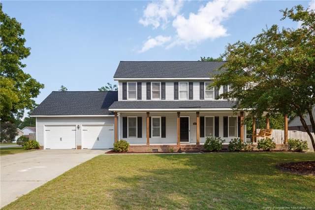 1701 Empress Lane, Fayetteville, NC 28304 (MLS #621044) :: Weichert Realtors, On-Site Associates