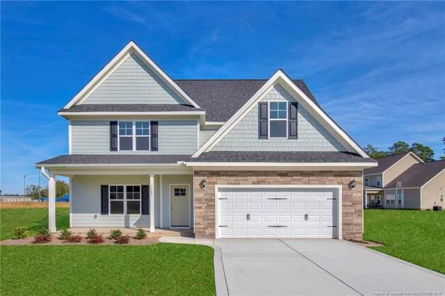 1725 Bluffside Drive, Fayetteville, NC 28312 (MLS #621069) :: Weichert Realtors, On-Site Associates