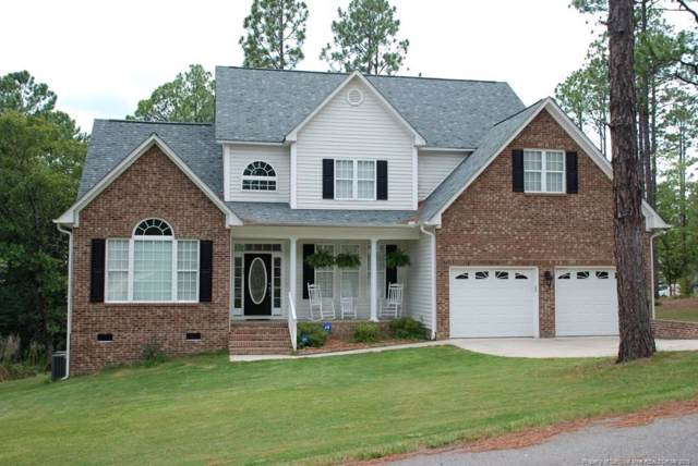 335 Wood Run, Sanford, NC 27332 (MLS #621099) :: Weichert Realtors, On-Site Associates