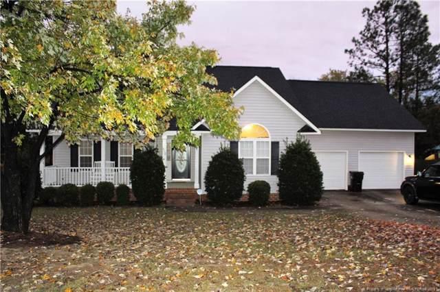990 Northview Drive, Sanford, NC 27332 (MLS #621108) :: Weichert Realtors, On-Site Associates