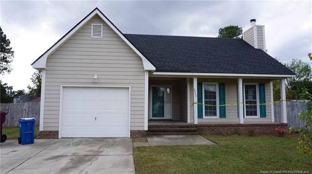 6447 Bailey Lake Road, Fayetteville, NC 28304 (MLS #621126) :: Weichert Realtors, On-Site Associates