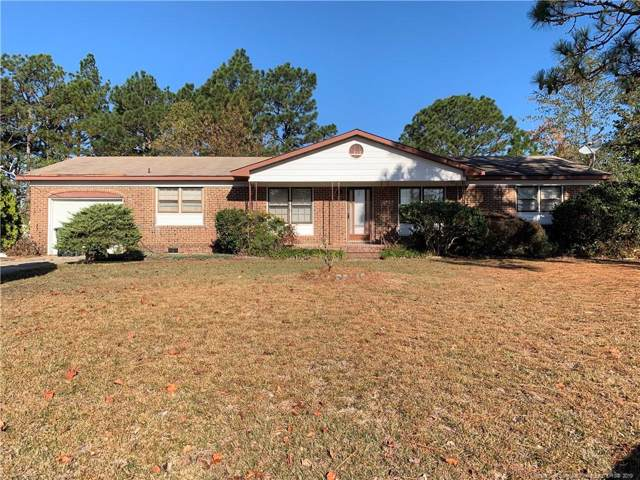 312 Brass Court, Fayetteville, NC 28311 (MLS #621136) :: Weichert Realtors, On-Site Associates