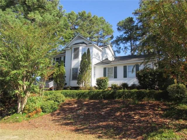 5572 Linkwood Drive, Fayetteville, NC 28311 (MLS #621139) :: Weichert Realtors, On-Site Associates