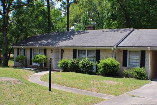 6434 Milford Road, Fayetteville, NC 28303 (MLS #621160) :: Weichert Realtors, On-Site Associates