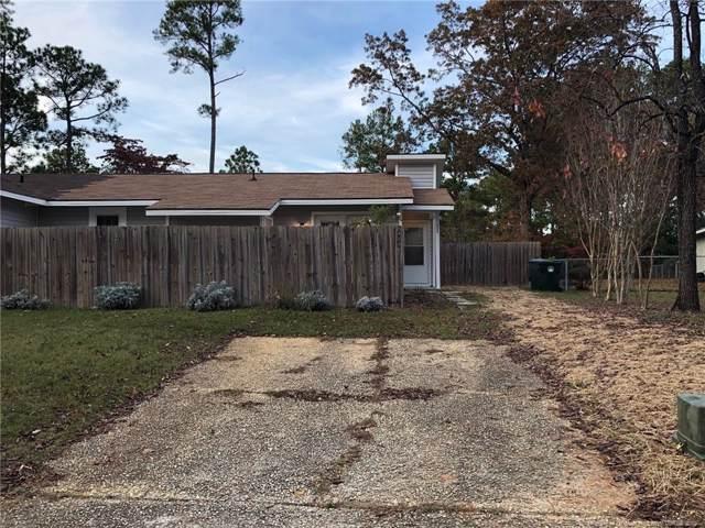 3536 Torbay Drive, Fayetteville, NC 28311 (MLS #621161) :: Weichert Realtors, On-Site Associates