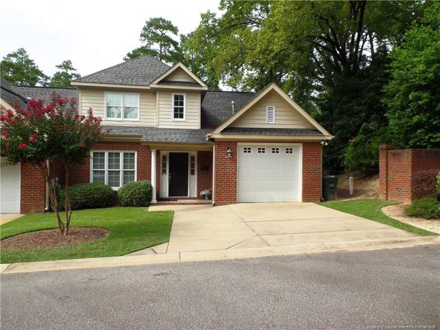 1319 Woodland Drive, Fayetteville, NC 28305 (MLS #621173) :: Weichert Realtors, On-Site Associates