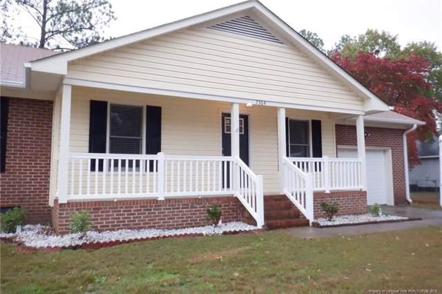 7304 Pebblebrook Drive, Fayetteville, NC 28314 (MLS #621175) :: Weichert Realtors, On-Site Associates