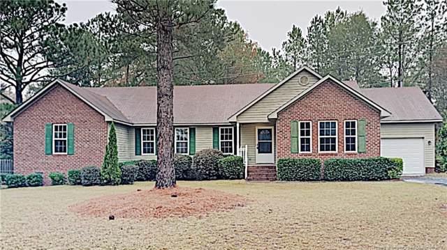195 Kingswood Circle, Pinehurst, NC 28374 (MLS #621204) :: Weichert Realtors, On-Site Associates
