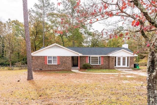 634 Galloway Drive, Fayetteville, NC 28303 (MLS #621221) :: Weichert Realtors, On-Site Associates