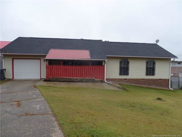 111 Bruce Lane, Spring Lake, NC 28390 (MLS #621223) :: Weichert Realtors, On-Site Associates