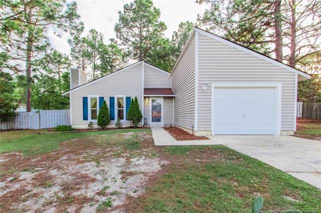 6915 Skyhawk Drive, Fayetteville, NC 28314 (MLS #621225) :: Weichert Realtors, On-Site Associates