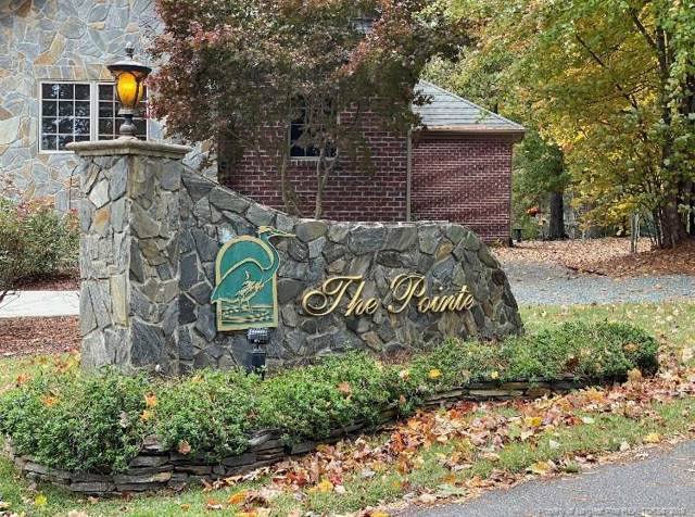 16 The Pointe, Sanford, NC 27330 (MLS #621259) :: Weichert Realtors, On-Site Associates