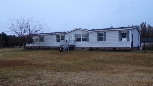 9484 Colliers Chapel Church Road, Linden, NC 28356 (MLS #621277) :: Weichert Realtors, On-Site Associates