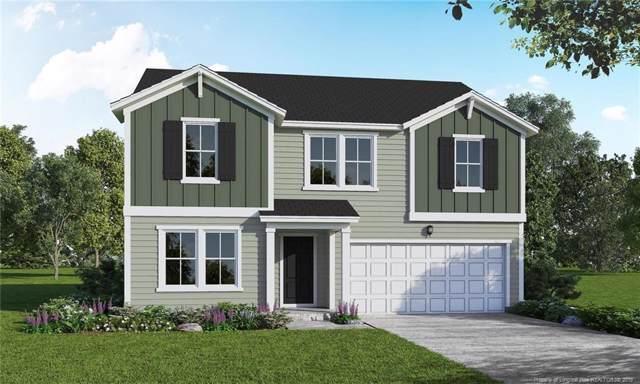 1412 Demila Drive, Fayetteville, NC 28314 (MLS #621297) :: Weichert Realtors, On-Site Associates
