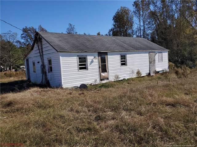 443 Sandstone Lane, Sanford, NC 27332 (MLS #621313) :: Weichert Realtors, On-Site Associates