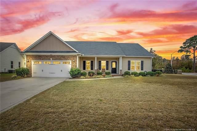 4204 Pleasantburg Drive, Fayetteville, NC 28312 (MLS #621317) :: Weichert Realtors, On-Site Associates