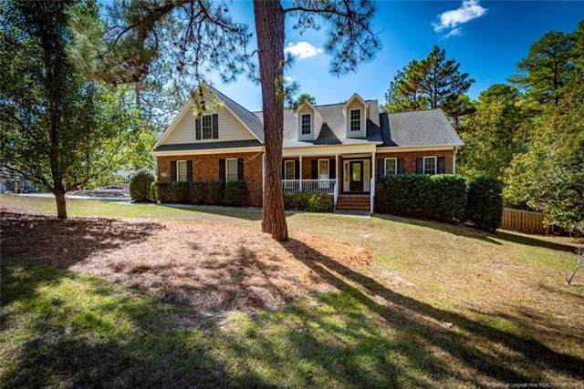 105 Kingswood Circle, Pinehurst, NC 28374 (MLS #621328) :: Weichert Realtors, On-Site Associates