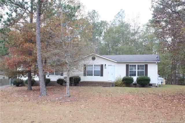 130 Box Elder Terrace, Cameron, NC 28326 (MLS #621339) :: Weichert Realtors, On-Site Associates