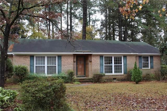 6244 Milford Road, Fayetteville, NC 28303 (MLS #621375) :: Weichert Realtors, On-Site Associates