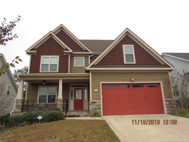 1166 Micahs Way N, Spring Lake, NC 28390 (MLS #621411) :: Weichert Realtors, On-Site Associates