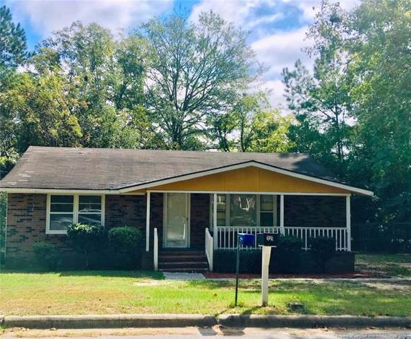 109 Temple Avenue, Fayetteville, NC 28301 (MLS #621412) :: Weichert Realtors, On-Site Associates
