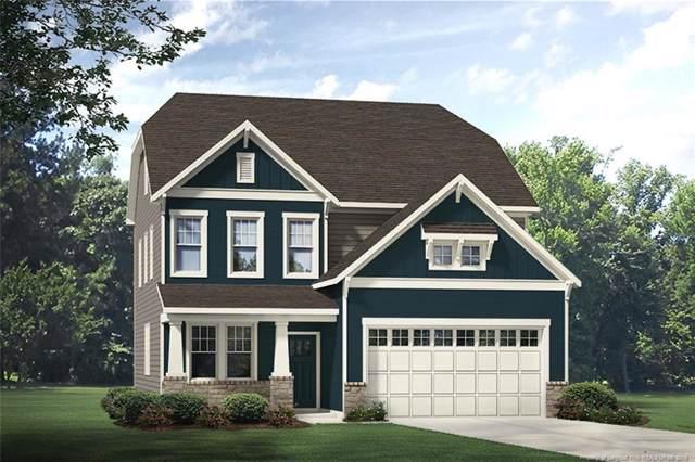 3216 Northgate Drive, Fayetteville, NC 28311 (MLS #621422) :: Weichert Realtors, On-Site Associates