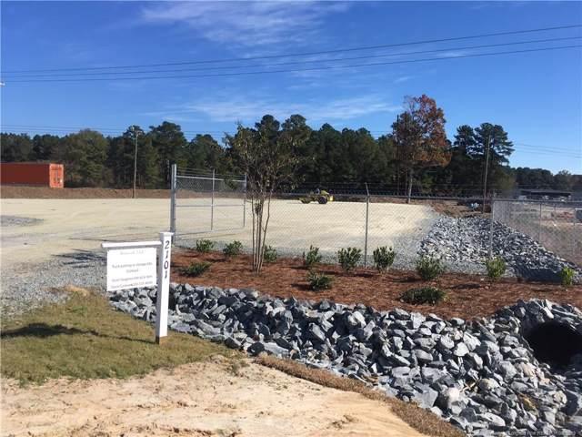 2101 Angelia M Street, Fayetteville, NC 28312 (MLS #621424) :: Weichert Realtors, On-Site Associates