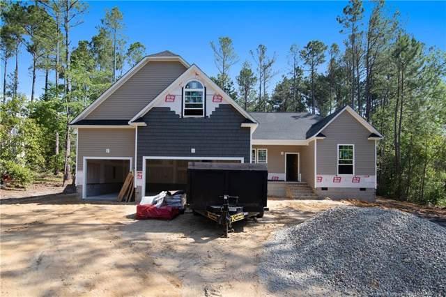 272 Maplewood Drive, Sanford, NC 27332 (MLS #621485) :: Weichert Realtors, On-Site Associates