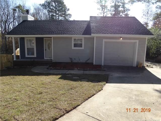 1395 Worstead Drive, Fayetteville, NC 28314 (MLS #621517) :: Weichert Realtors, On-Site Associates