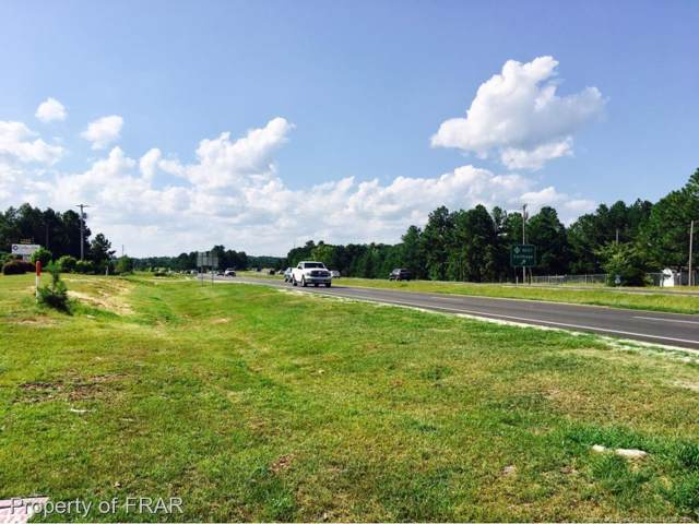 Nc 24-87 Highway, Cameron, NC 28326 (MLS #621595) :: Weichert Realtors, On-Site Associates