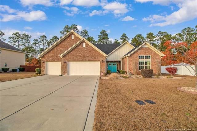 3508 Chagford Lane, Fayetteville, NC 28306 (MLS #621615) :: Weichert Realtors, On-Site Associates