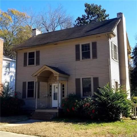 217 W Chisholm Street, Sanford, NC 27330 (MLS #621624) :: Weichert Realtors, On-Site Associates