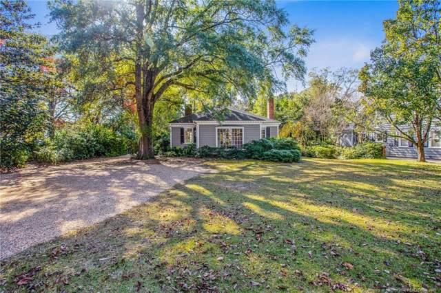 1515 Morganton Road, Fayetteville, NC 28305 (MLS #621633) :: Weichert Realtors, On-Site Associates