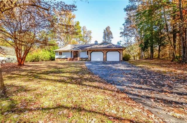 6007 Mockingbird Lane, Sanford, NC 27332 (MLS #621705) :: Weichert Realtors, On-Site Associates