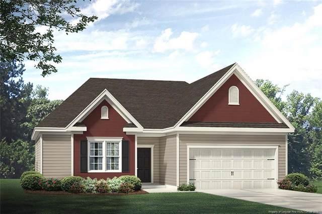 126 Verdmont Drive, Raeford, NC 28376 (MLS #621715) :: Weichert Realtors, On-Site Associates