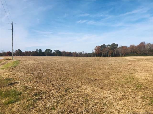 Holder Road, Lillington, NC 27546 (MLS #621716) :: Weichert Realtors, On-Site Associates