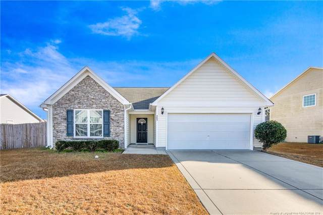 483 Cape Fear Road, Raeford, NC 28376 (MLS #621736) :: Weichert Realtors, On-Site Associates