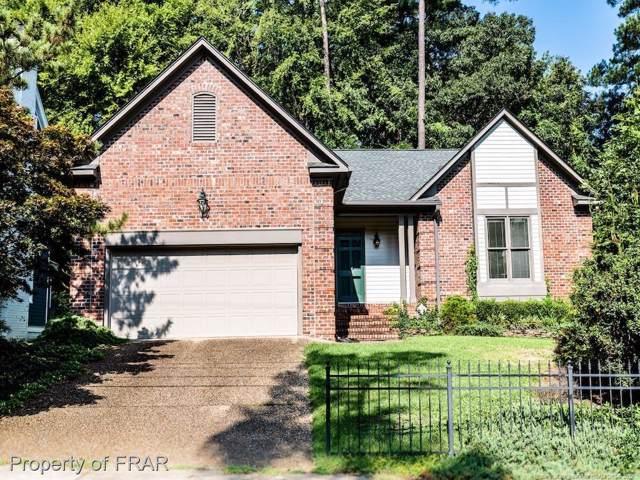 211 Hinsdale Avenue, Fayetteville, NC 28305 (MLS #621737) :: Weichert Realtors, On-Site Associates
